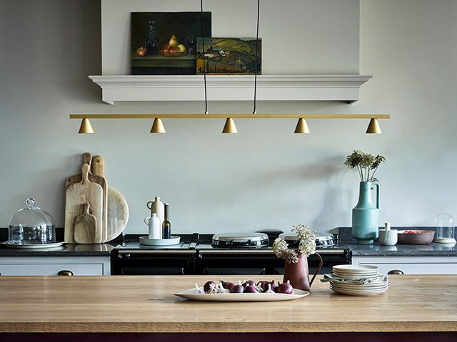 kitchen planning guide lighting ideas