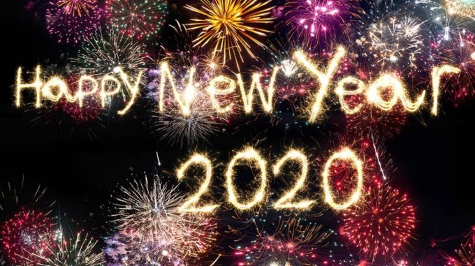 New Year Instagram Captions for 2020
