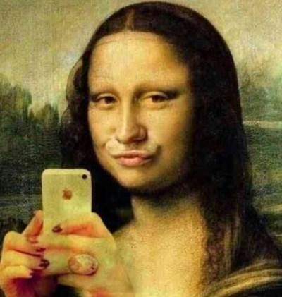 Funny Selfie Instagram Captions