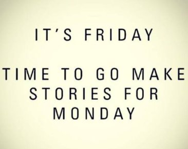 Funny Friday Instagram Captions