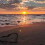 80+ Perfect Sunset Instagram Captions
