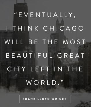 Best Chicago Quotes