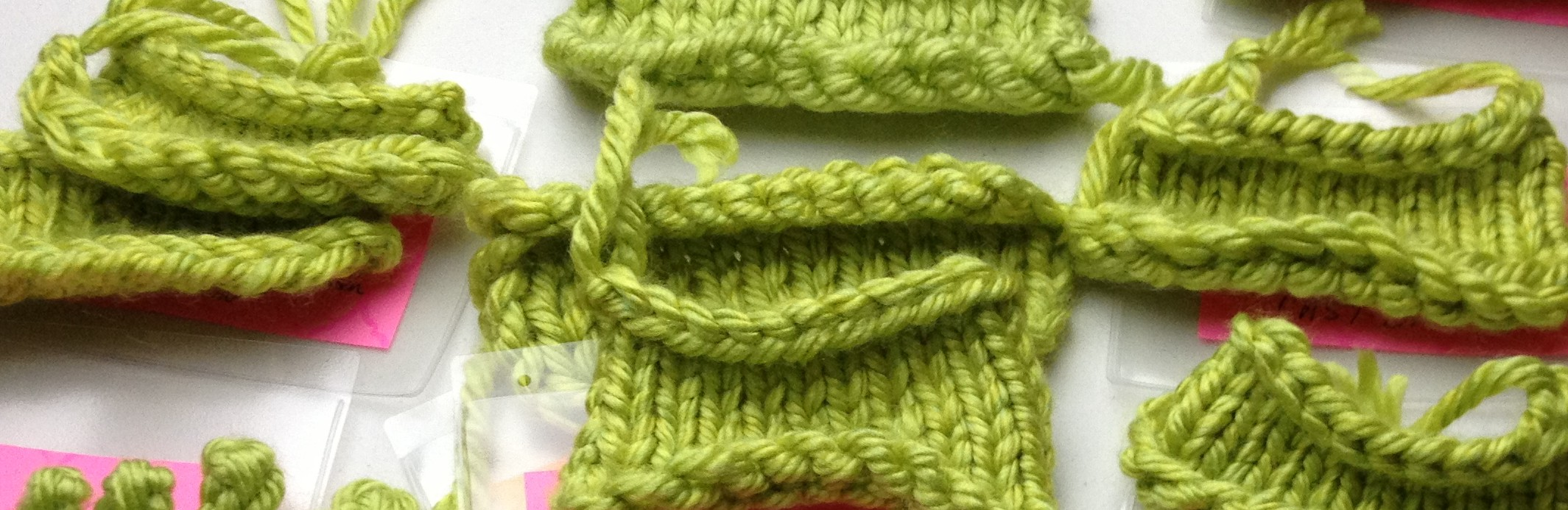 Prevent Knits from Curling - GoodKnit Kisses
