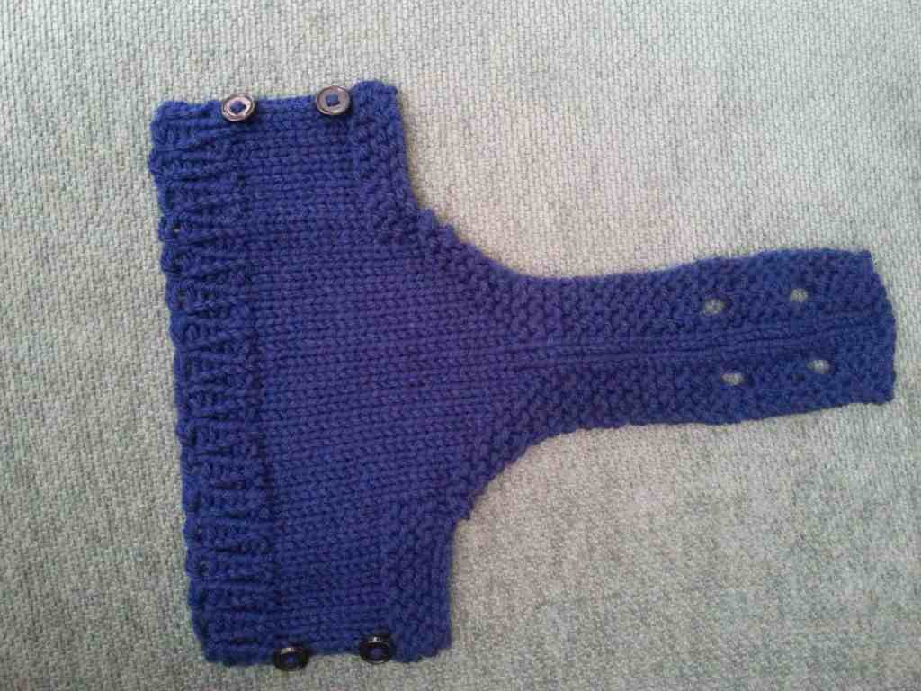 loom knit diaper cover layout