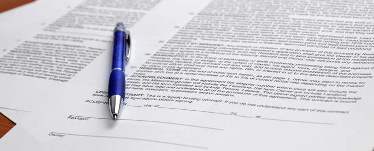 Prenuptial And Postnuptial Agreements Washington Dc Divorce Lawyer