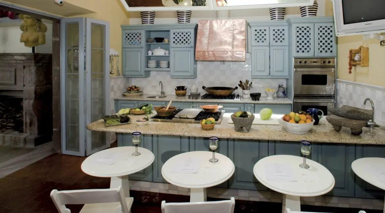 sazon cooking school