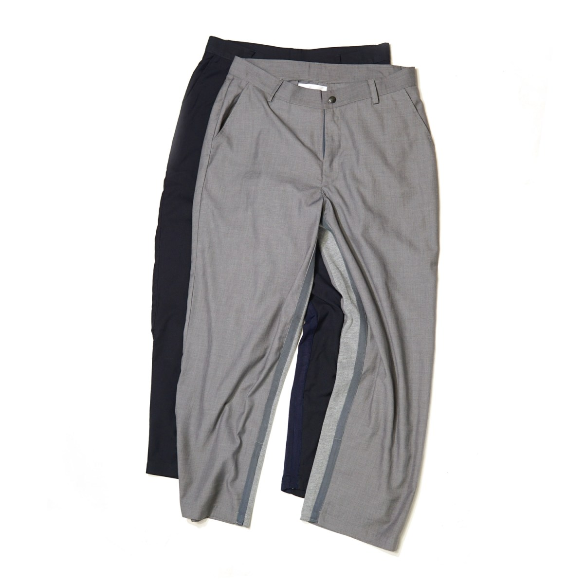 palme d'Or / INSIDE 2LINE SLACKS