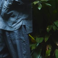 NEGATIVE DENIM New Denim Series