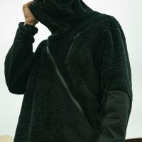 MOUT RECON TAILOR/Angle45 Hight Loft Balaclava Hoody
