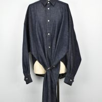 UJOH / Ring Knot Blouse