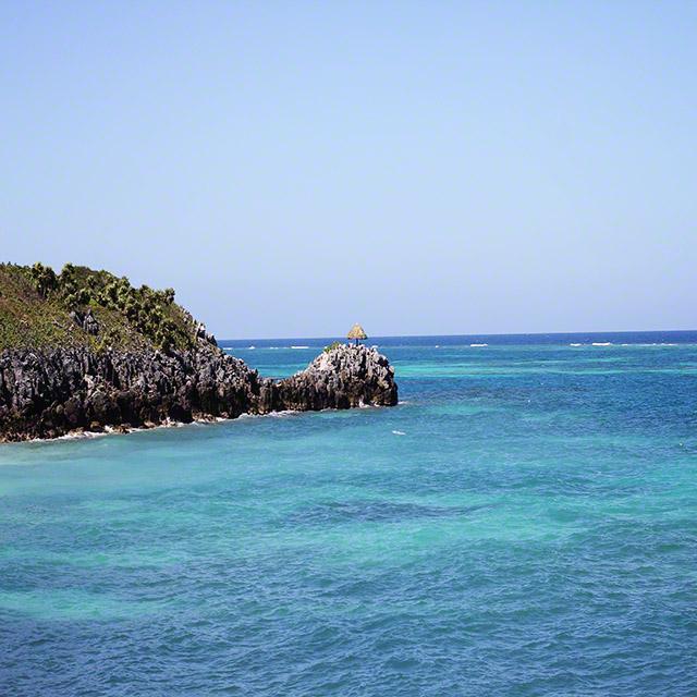 Paya Bay Hut Roatan