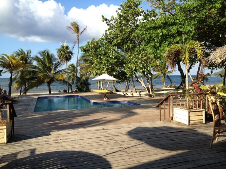 Palmetto Bay Resort
