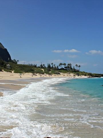Best Beaches in Oahu, Hawaii