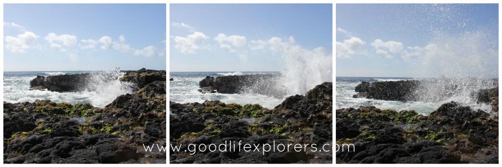 East Coast of Oahu, Hawaii, beach,  island, travel, nature, landscape, ocean
