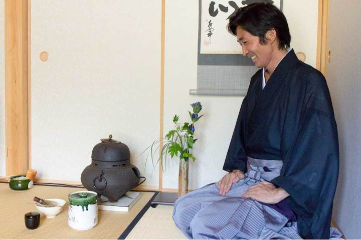 Tea Ceremony, Camellia, Kyoto, Travel, Japan, Gion, Camellia, Cooking, show, culture, temple