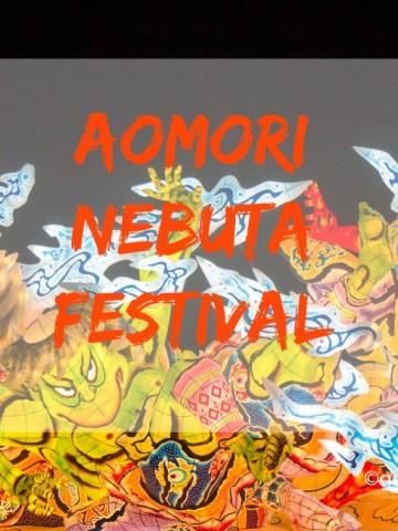Aomori, Japan, Travel, Nebuta