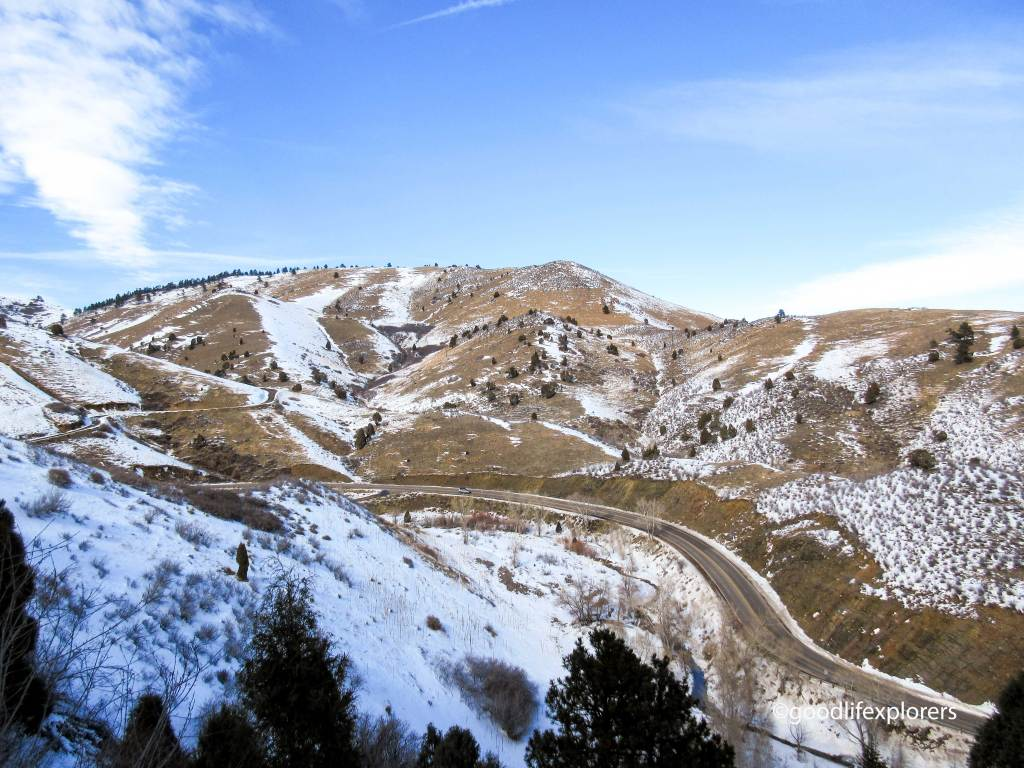 Colorado, Mountain, 52hikechallenge, hike, nature, mt galbraith, travelblog, goodlifexplorers, travel, Golden, Cedar Gulch Trail, Trail