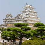 Himeji, Himeji castle, castle, samurai, feudal lords, Japan, attractions, tourism, travel tips, travel, solo travel, female solo travel, blog, vlogger, travel blog