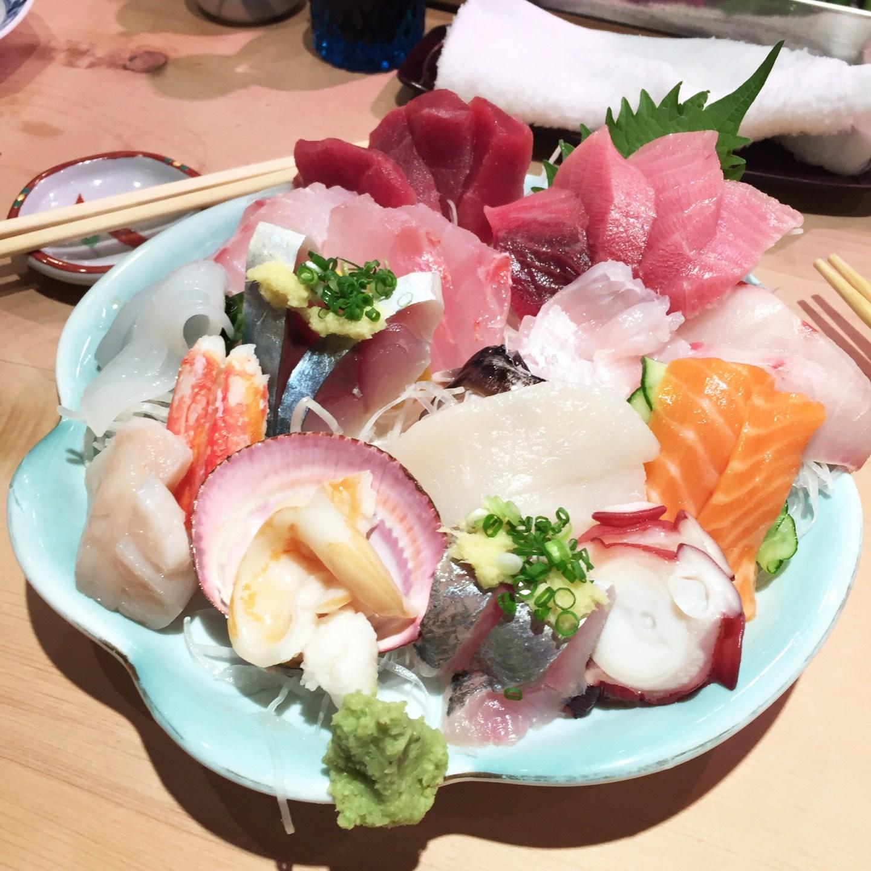 Best Sushi in Tokyo