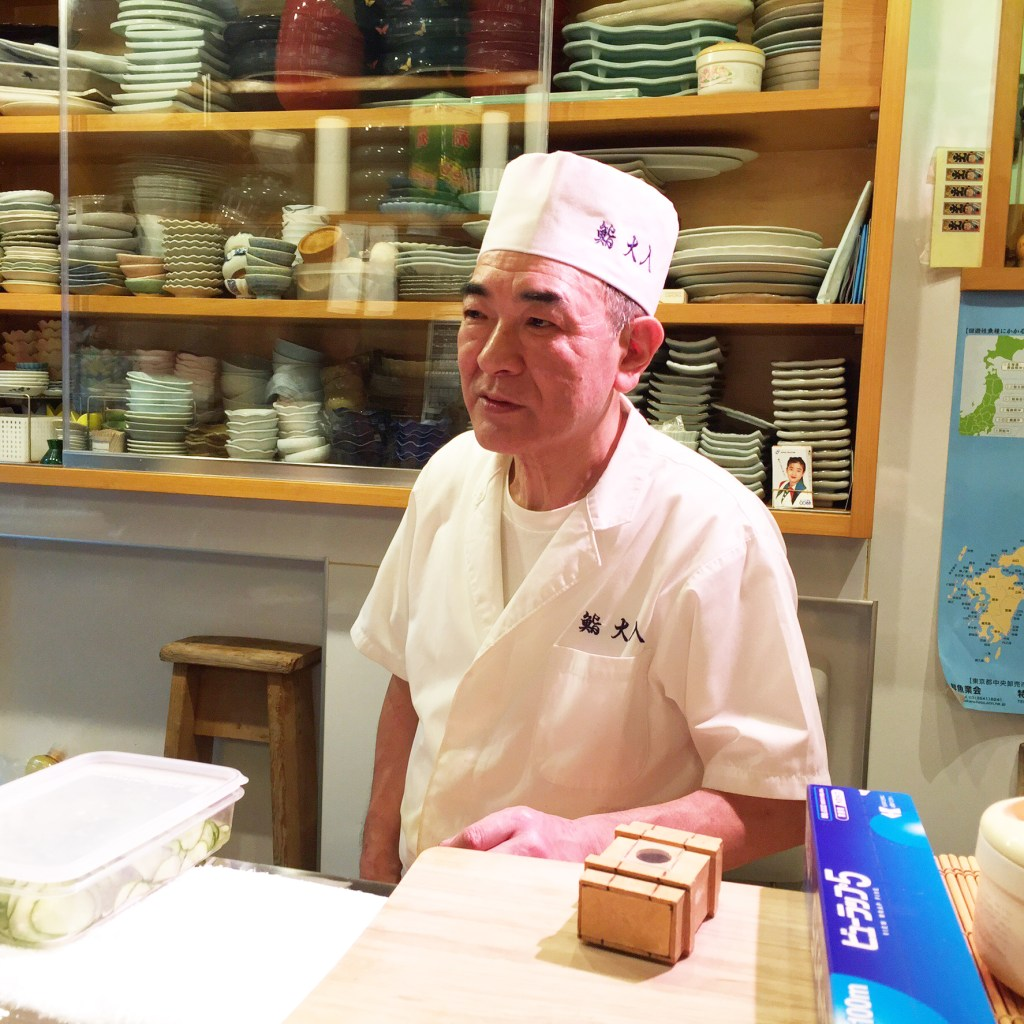 Oiri Sushi, food, sashimi, Japanese, Japan, Tokyo, Restaurant, local, travel, fish, seafood, foodie, blog, tips