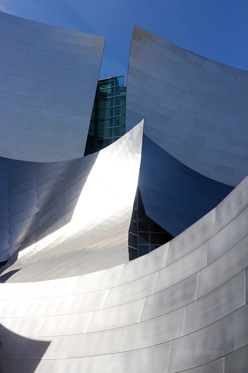Los Angeles, Downtown LA, LA, DTLA, Walt Disney Concert Hall, Broad Museum, Central Market, food, tourism, travel