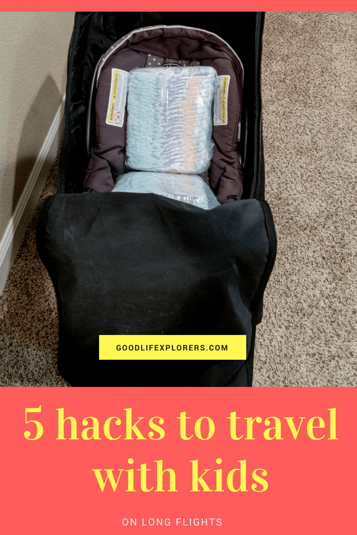 travel hacks, travel with kids, travel with toddlers, long flights, tips and tricks, parenting, tips, mom hacks, flying with kids