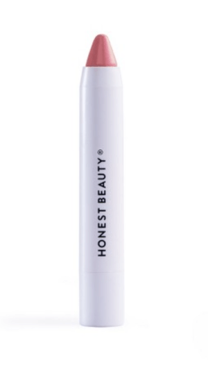 Honest Beauty Demi Matte Lip Crayon Marsala