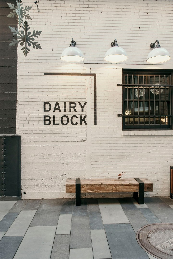 Dairy Block in Downtown Denver Colorado 5 Places You Should Visit in Downtown Denver