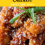 Korean Fried Chicken Recipe