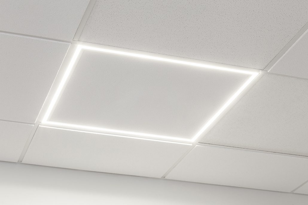 Vertex Led Panel Goodlight