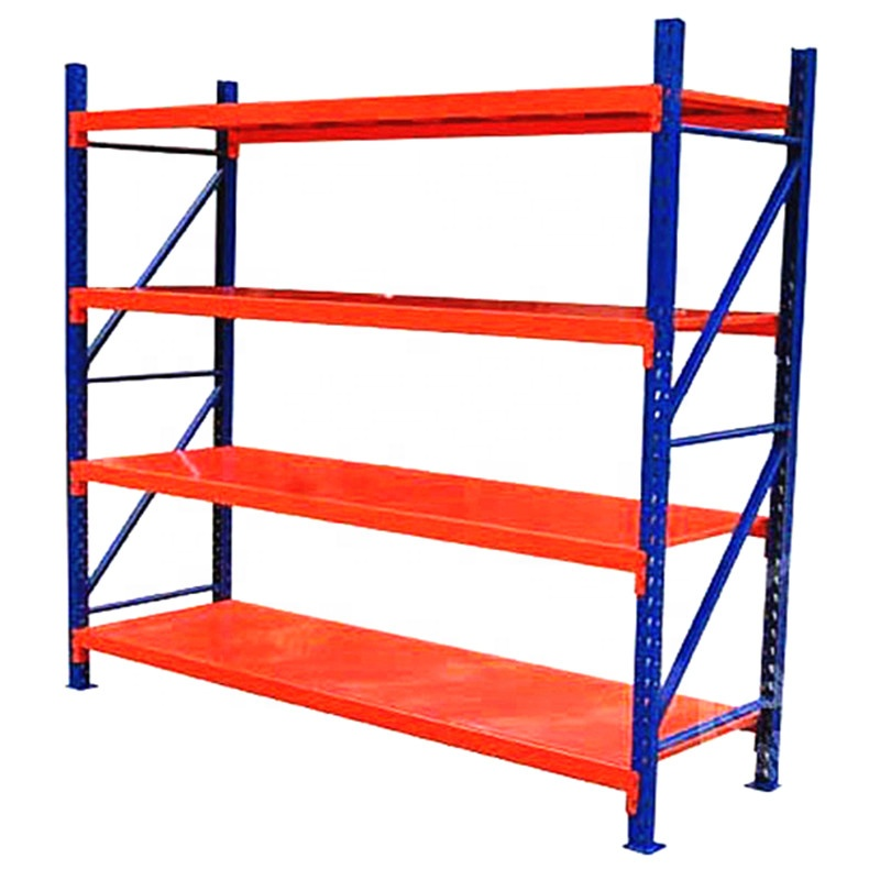 2000 length 2400 height 600 width mm hxdxw warehouse storage shelf storage rack industrial racks upto 600kg per layer