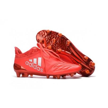 Crampon Adidas Rouge 5