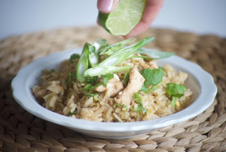 stekt ris thai style-2
