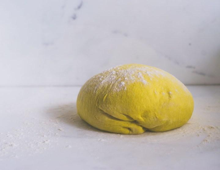 loff med gurkemeie