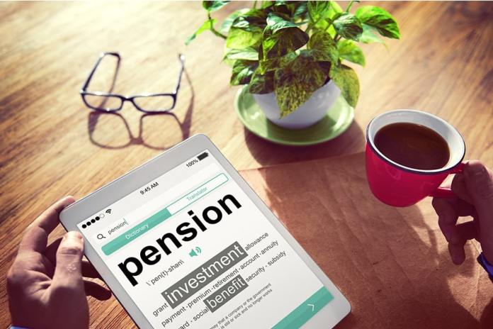 hdfc pension plan