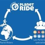 PDJ 28 Juillet : Planet Ride, le roi du road-trip !