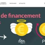 [PLATEFORME] Une plateforme de crowdfunding 100% girondine