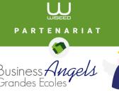 [Partenariat] Business Angels des Grandes Ecoles et WiSEED s'unissent