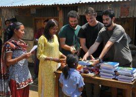 [INTERVIEW] Participez à la reconstruction au Népal aux côtés de Rock'n Wood