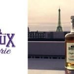 Le Whisky Premium français, une boisson issue du crowdlending