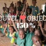 PDJ 25 Août : Kenya, une école primaire à besoin de vous