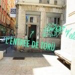PDJ 5 Septembre : Torü, un tea shop, un café et une pâtisserie à Lyon