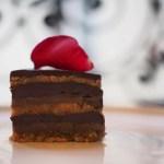 PDJ 21 Novembre : Les petites pâtisseries – Raw & Vegan