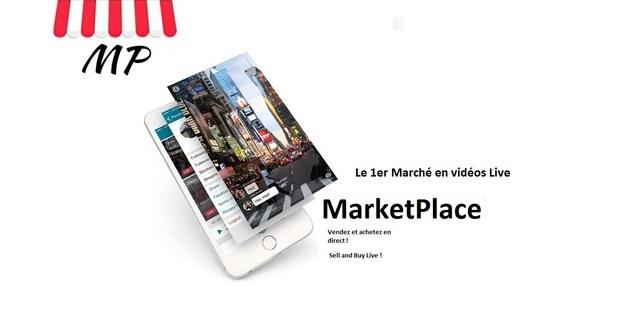PDJ 22 juin : Market Place – Vendez et achetez en toute sécurité
