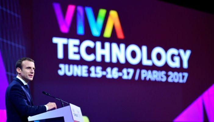 Président_vivatechnology
