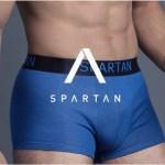 Spartan, le boxer qui sauvera l'humanité !