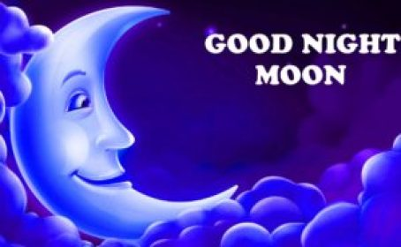 Good Night wallpaper - scoailly keeda