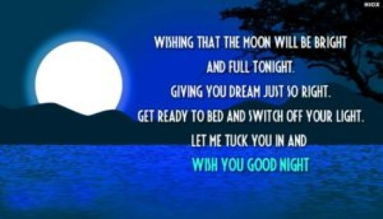 happy good night images - scoailly keeda