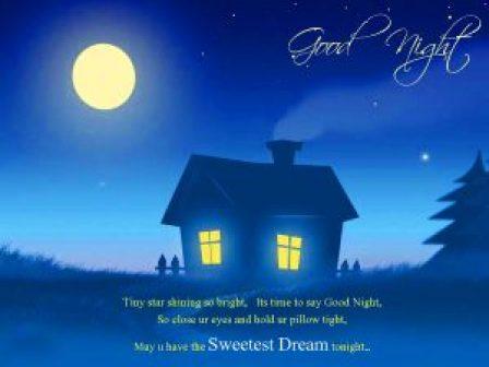 Good Night hd - scoailly keeda