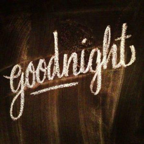 goodnights - scoailly keeda